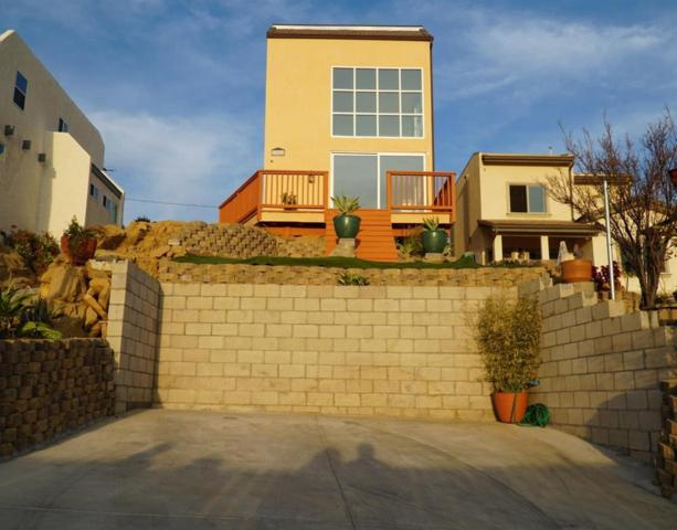 21565 Mayan Drive, Chatsworth, CA 91311 (#317007637) :: The Fineman Suarez Team