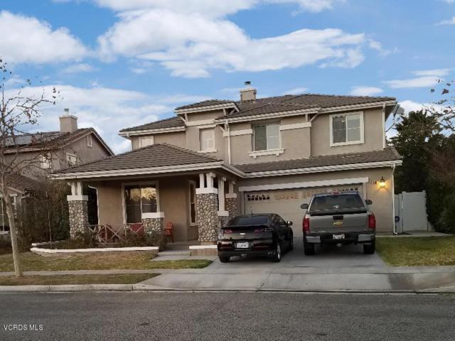 869 Burlington Street, Fillmore, CA 93015 (#217014676) :: California Lifestyles Realty Group