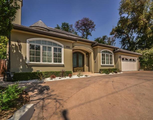 4935 Oakwood Avenue, La Canada Flintridge, CA 91011 (#317007692) :: California Lifestyles Realty Group