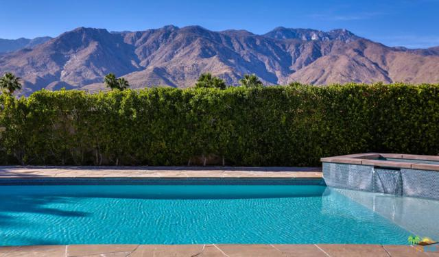 1677 Hillview Cove, Palm Springs, CA 92264 (#17294604PS) :: TruLine Realty