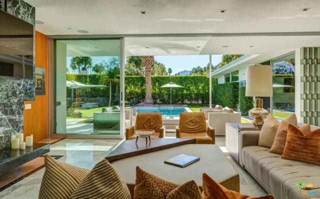 310 S Patencio Road, Palm Springs, CA 92262 (#17298572PS) :: Golden Palm Properties