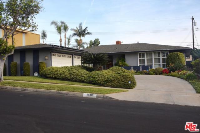 6650 Shenandoah Avenue, Los Angeles (City), CA 90056 (#18299252) :: Fred Howard Real Estate Team