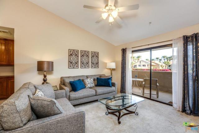 222 N Calle El Segundo #536, Palm Springs, CA 92262 (#18301348PS) :: Golden Palm Properties