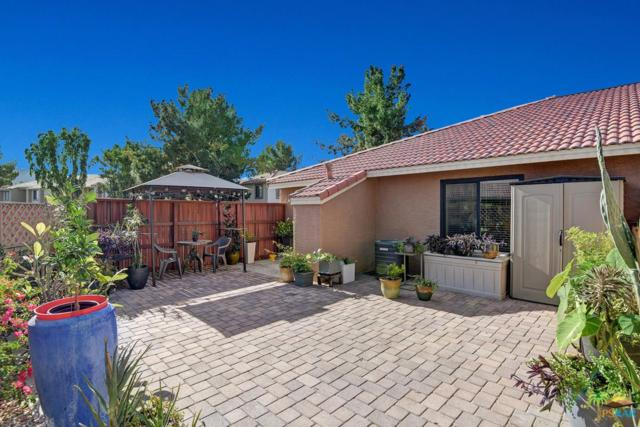 43376 Cook Street #58, Palm Desert, CA 92211 (#17297500PS) :: Paris and Connor MacIvor
