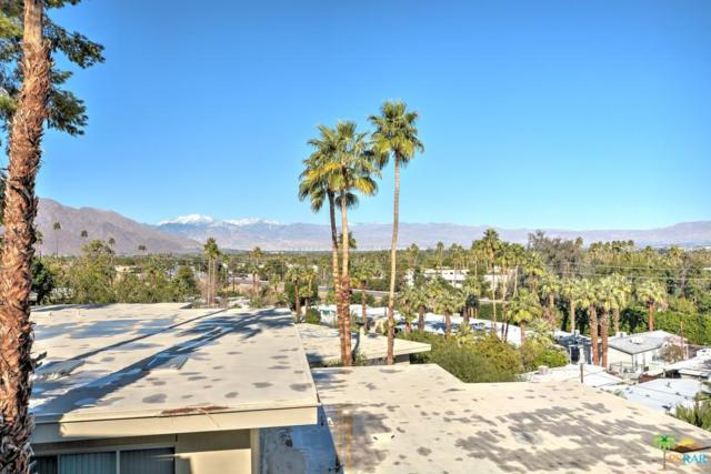 2022 Southridge Drive, Palm Springs, CA 92264 (#18303260PS) :: Golden Palm Properties