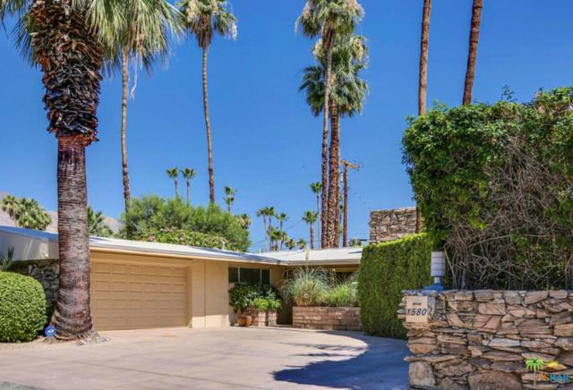 1580 E Mesquite Avenue, Palm Springs, CA 92264 (#18303232PS) :: Paris and Connor MacIvor
