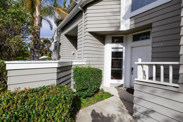 1079 Stravinsky Lane, Ventura, CA 93003 (#218000627) :: California Lifestyles Realty Group