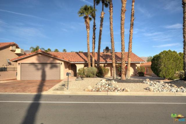 9480 Clubhouse Boulevard, Desert Hot Springs, CA 92240 (#18304768PS) :: TruLine Realty