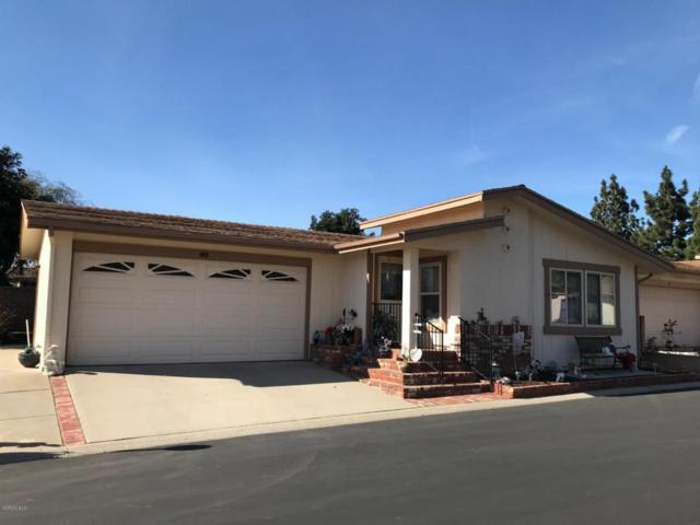 1220 Johnson Drive #40, Ventura, CA 93003 (#218000663) :: California Lifestyles Realty Group