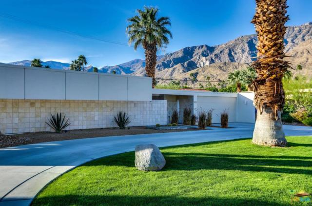 973 E La Jolla Road, Palm Springs, CA 92264 (#18304758PS) :: The Fineman Suarez Team