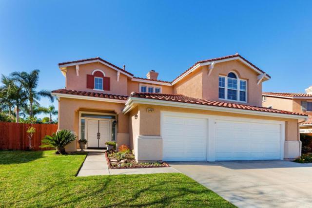 1469 Paseo Maravilla, Camarillo, CA 93012 (#218000693) :: California Lifestyles Realty Group