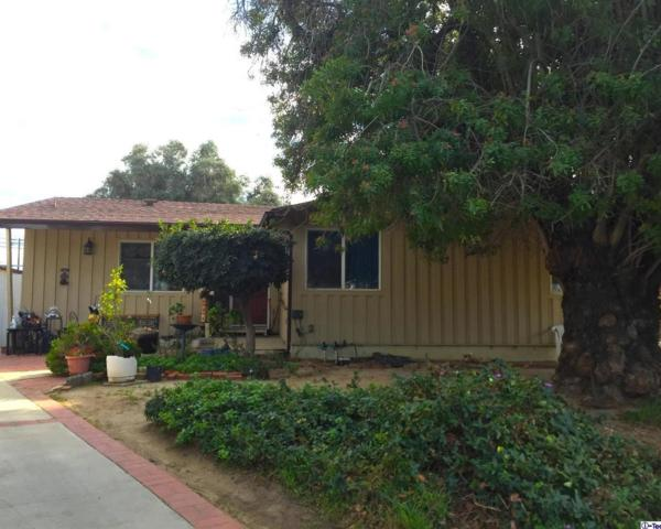 9126 Swinton Avenue, North Hills, CA 91343 (#318000259) :: Golden Palm Properties