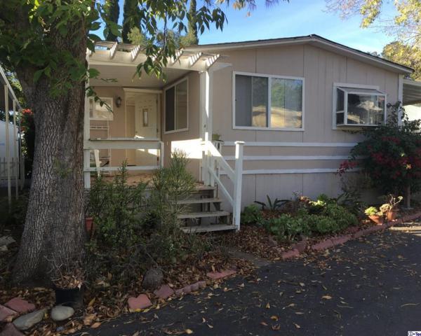 4201 Topanga Canyon Boulevard #62, Woodland Hills, CA 91364 (#318000171) :: Paris and Connor MacIvor