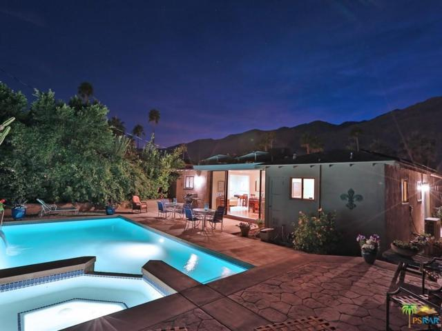 646 S Camino Real, Palm Springs, CA 92264 (#18309344PS) :: California Lifestyles Realty Group