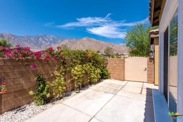 1188 Mira Luna, Palm Springs, CA 92262 (#17298552PS) :: California Lifestyles Realty Group