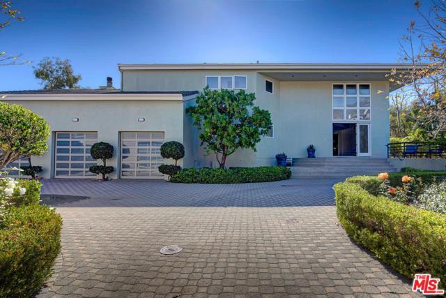 23400 W Moon Shadows Drive, Malibu, CA 90265 (#18310808) :: Lydia Gable Realty Group