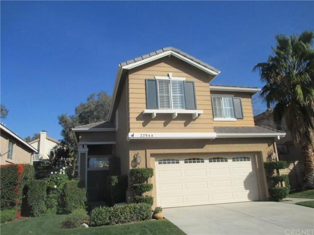 27944 Brookdale Court, Valencia, CA 91354 (#SR18032346) :: Paris and Connor MacIvor