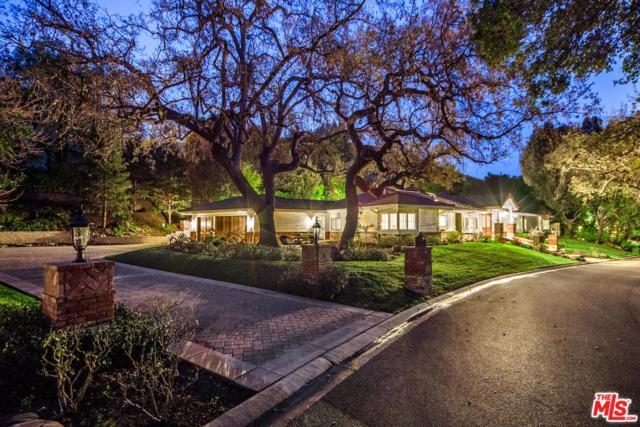 3981 Skelton Canyon Circle, Westlake Village, CA 91362 (#18312506) :: California Lifestyles Realty Group