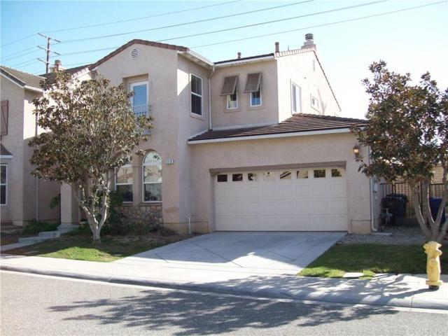 110 Moonsong Court, Moorpark, CA 93021 (#SR18015002) :: California Lifestyles Realty Group