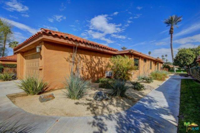 37 La Cerra Drive, Rancho Mirage, CA 92270 (#18313248PS) :: The Real Estate Offices of Talbot and Watson