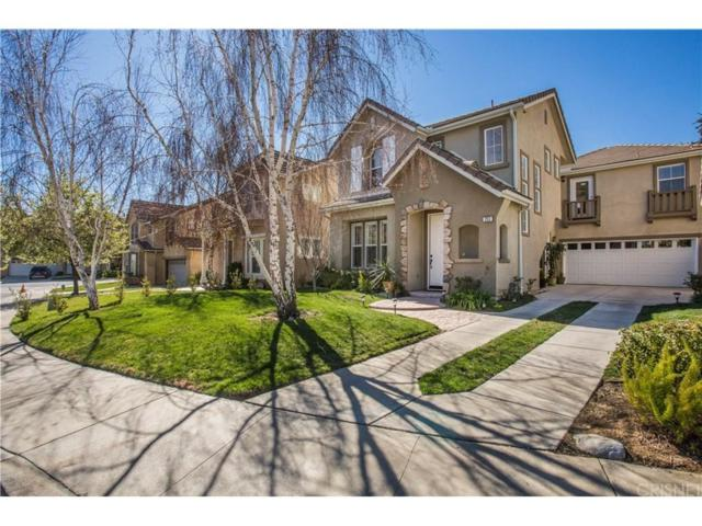 253 Wild Rose Court, Simi Valley, CA 93065 (#SR18037372) :: California Lifestyles Realty Group
