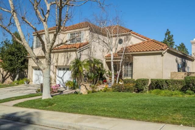 12125 Arbor Hill Street, Moorpark, CA 93021 (#218001863) :: California Lifestyles Realty Group