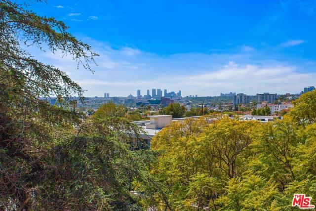 1360 Crescent Heights Boulevard Penthb, West Hollywood, CA 90046 (#18314954) :: Golden Palm Properties