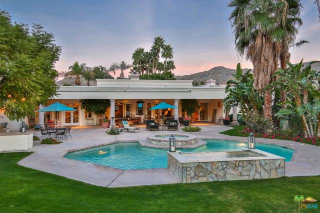 64515 Via Fermato, Palm Springs, CA 92264 (#18310446PS) :: Lydia Gable Realty Group