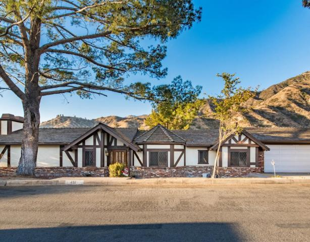 451 Nolan Avenue, Glendale, CA 91202 (#318000653) :: California Lifestyles Realty Group