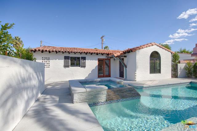 514 S Calle Encilia, Palm Springs, CA 92264 (#18314982PS) :: California Lifestyles Realty Group