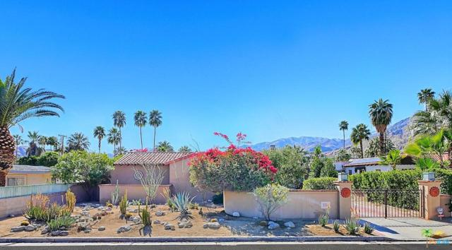 261 E Ocotillo Avenue, Palm Springs, CA 92264 (#18315216PS) :: Paris and Connor MacIvor