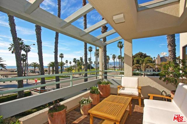 10 Ocean Park #1, Santa Monica, CA 90405 (#18315546) :: Golden Palm Properties