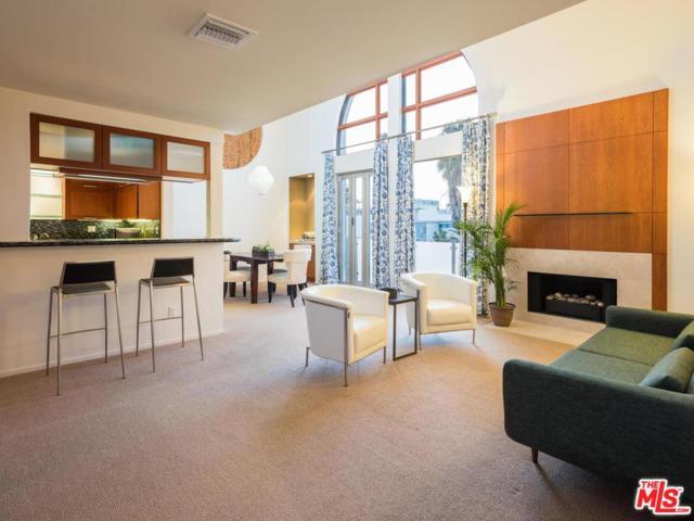 817 5TH Street #6, Santa Monica, CA 90403 (#18314258) :: Golden Palm Properties