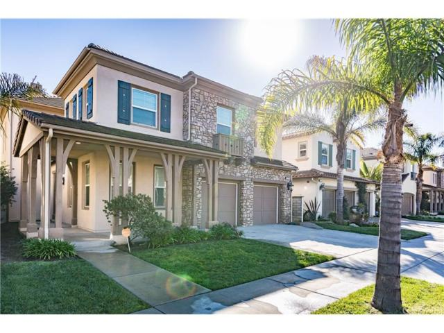 1524 Twin Tides Place, Oxnard, CA 93035 (#SR18042409) :: Lydia Gable Realty Group