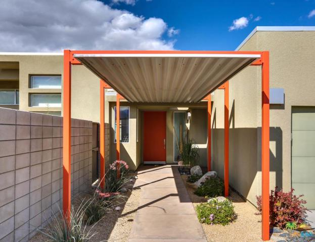 1090 Azure Court, Palm Springs, CA 92262 (#18316668PS) :: Lydia Gable Realty Group