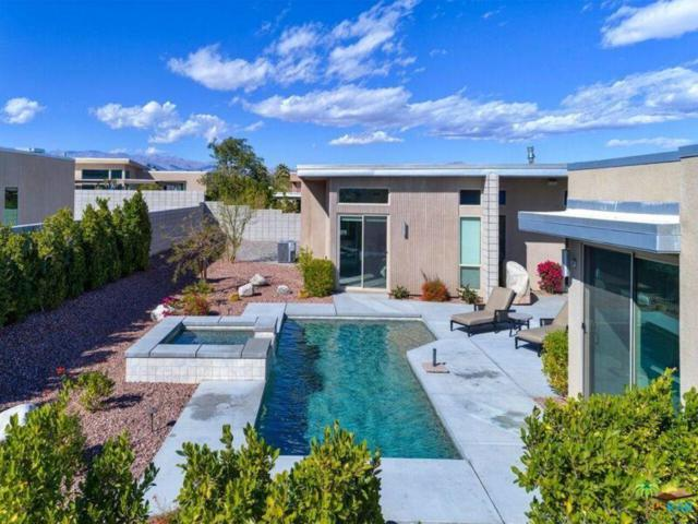 1064 Solace Court, Palm Springs, CA 92262 (#18318124PS) :: Lydia Gable Realty Group
