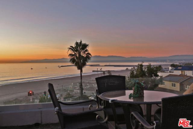 115 Waterview Street, Playa Del Rey, CA 90293 (#18318380) :: The Fineman Suarez Team