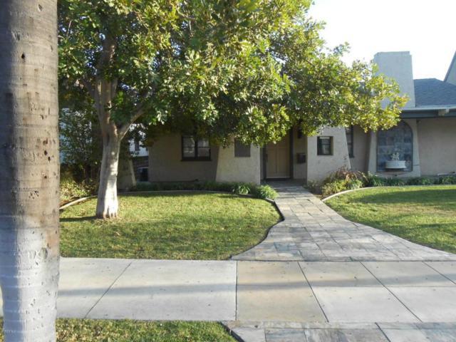558 Kensington Drive, Fillmore, CA 93015 (#218002397) :: California Lifestyles Realty Group