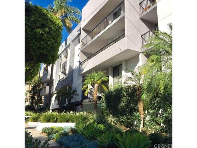 906 N Doheny Drive #220, West Hollywood, CA 90069 (#SR18037349) :: Lydia Gable Realty Group