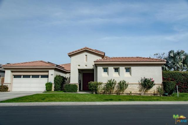 35676 Corte Serena, Cathedral City, CA 92234 (#18310260PS) :: Lydia Gable Realty Group