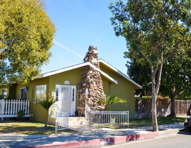 14102 Anderson Street, Paramount, CA 90723 (#318000919) :: Lydia Gable Realty Group