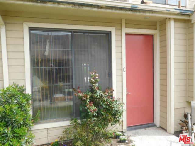 13612 Lemoli Avenue C8, Hawthorne, CA 90250 (#18321930) :: Fred Howard Real Estate Team