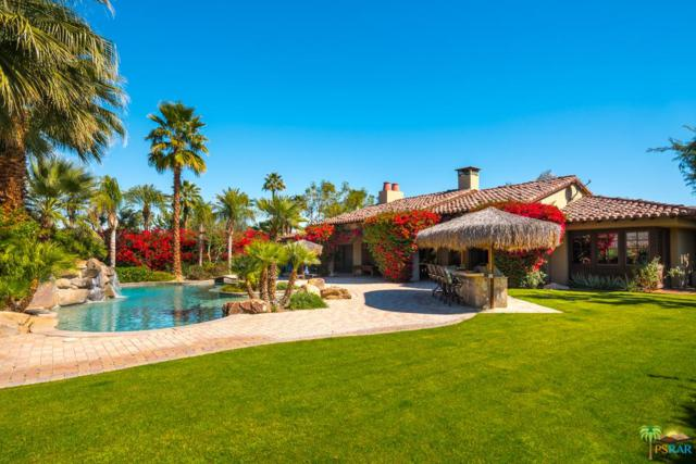46 Clancy Lane, Rancho Mirage, CA 92270 (#18320404PS) :: Lydia Gable Realty Group