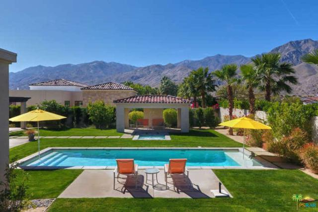 3075 Arroyo Seco, Palm Springs, CA 92264 (#18321824PS) :: Lydia Gable Realty Group