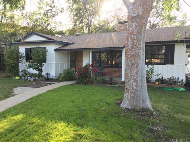 6055 Oakdale Avenue, Woodland Hills, CA 91367 (#SR18057537) :: Lydia Gable Realty Group