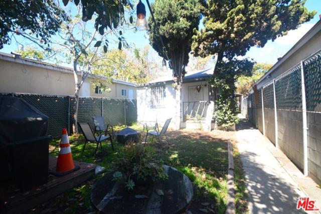 11325 Venice, Los Angeles (City), CA 90066 (#18322546) :: The Fineman Suarez Team