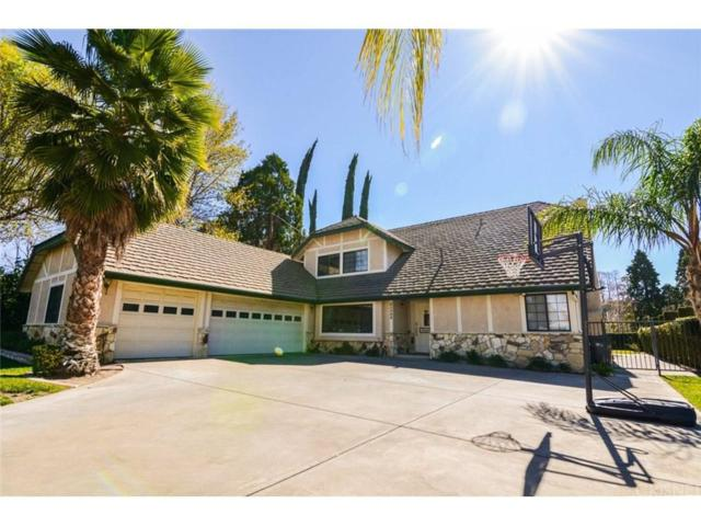 23502 Cherry Street, Newhall, CA 91321 (#SR18058266) :: The Real Estate Offices of Talbot and Watson