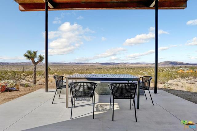 64177 Sullivan Road, Joshua Tree, CA 92252 (#18323486PS) :: Lydia Gable Realty Group