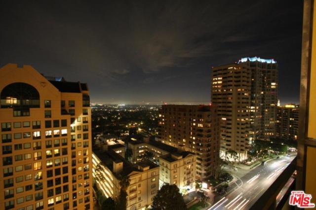 10535 Wilshire Boulevard Ph 7, Los Angeles (City), CA 90024 (#18324168) :: The Fineman Suarez Team