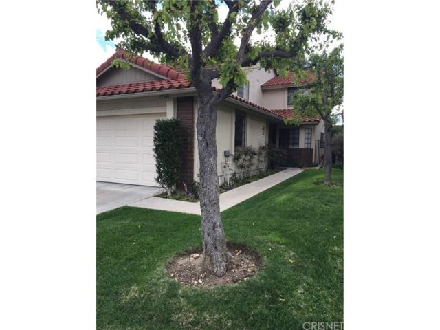 19560 Crystal Ridge Lane, PORTER RANCH, CA 91326 (#SR18062248) :: Lydia Gable Realty Group